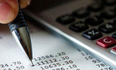 Bankacılık sektörü kredi hacmi azaldı