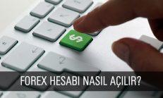 Forex Yatırım Hesabı