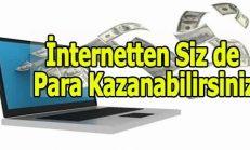 İnternette Ek İş Verilen Firmalar – Siteler – 2020