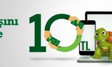 Garanti Bankası Arkadaşını Getirene 10 Tl Bonus Veriyor